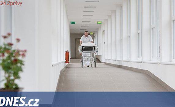 Nemocnicím v kraji se nehlásí mnoho absolventů lékařské fakulty v Ostravě