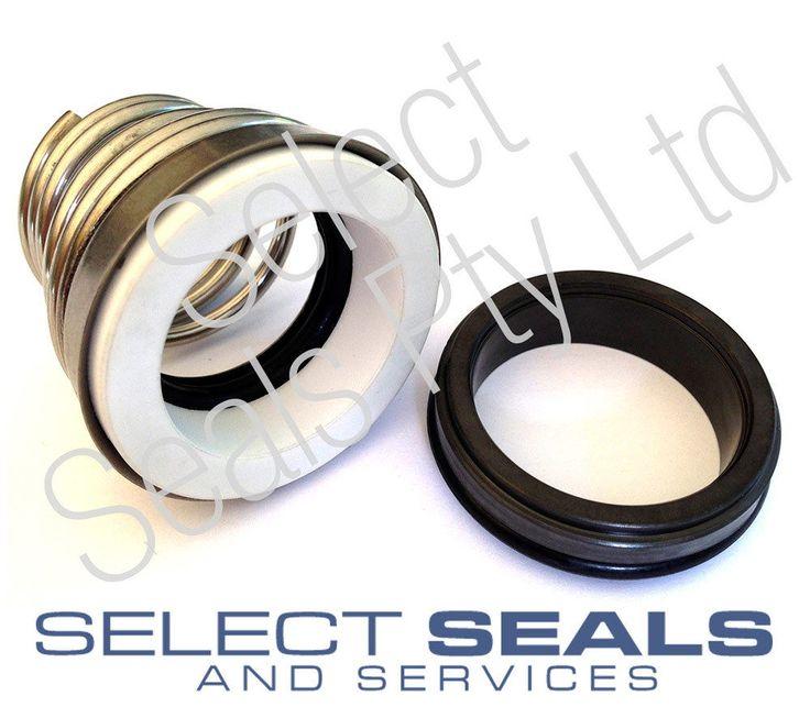 DAB JET 100M-16 Pump Mechanical Seal, Fits 100/16, DP151M, K30/70/K30/100, K35 #SelectSealsAndServices