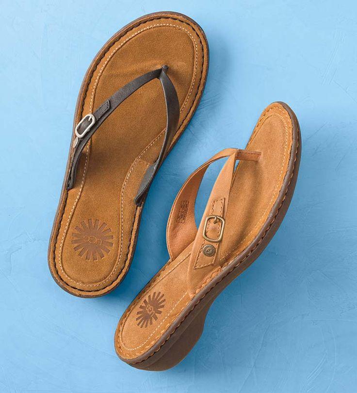 ugg womens kallani sandals
