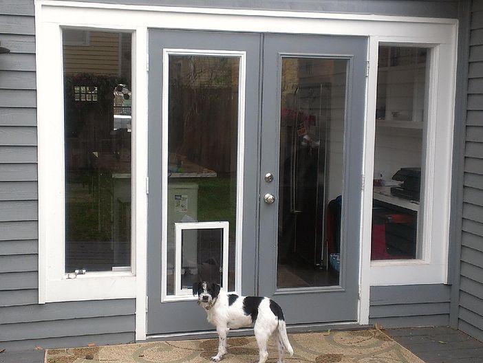 35 Best Our Pet Door Products Images On Pinterest Pet Door The