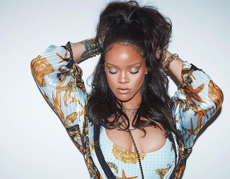 Welcome to Rihanna Infinity! This is a fan-based blog designed to bring Rihanna fans daily updates,...