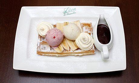 Leon de Bruxelles: restaurant review