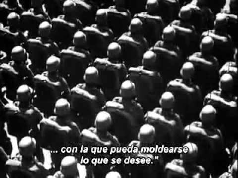 Obyknovennyy fashizm - El Fascismo cotidiano (subtitulado)