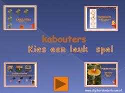 Powerpoint Downloads - Kabouters digibordlessen