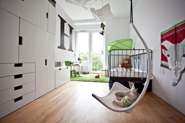 Urban Forester House by mode:lina