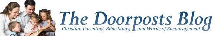 The Doorposts Blog