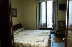 Pension Larrea in San Sebastian, Spain - Book B&B's with Hostelworld.com