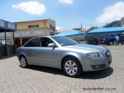 Price And Specification of Audi A4 2.0 Attraction For Sale http://ift.tt/2k9oESB