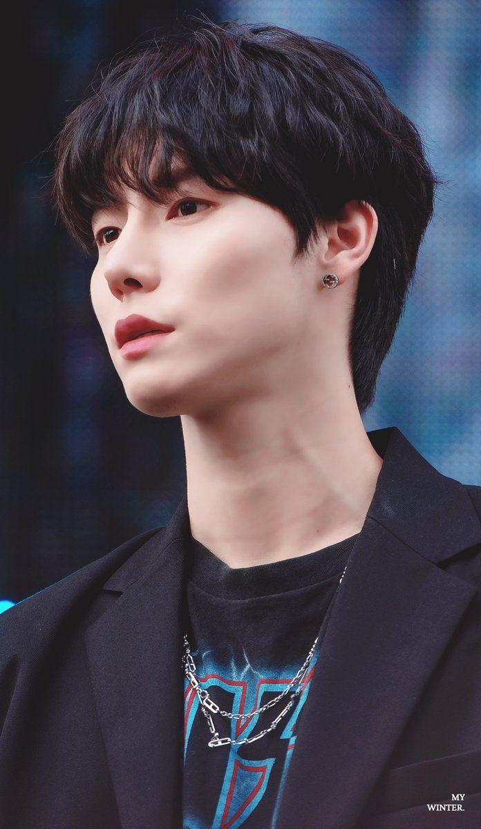 Onewe Yonghoon Korean Idol Kpop Idol Boy Groups