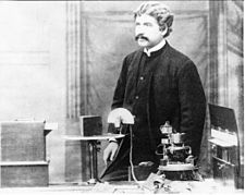 Sir Jagadish Chandra Bose (November 30, 1858—died November 23, 1937), Indian plant physiologist and physicist whose invention of highly sensitive instruments for the detection of minute responses by living organisms to external stimuli enabled him to anticipate the parallelism between animal and plant tissues noted by later biophysicists. Bose's experiments on the quasi-optical properties of very short radio waves (1895) contributed to the development of solid-state physics.