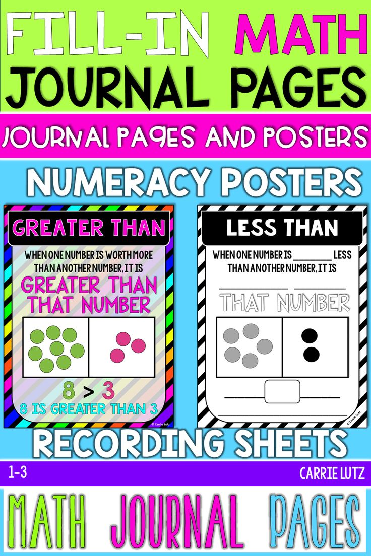 Are you teaching your students lots of MATH TERM? You would probably love for them to retain these terms for the future, right?  Sometimes we jus give them a page to put in their math journals, have them read it with us and that's it.  This product is different in that you use a poster to discuss and teach the term.  Then, they have to fill in missing words from the poster and complete the skill.  This is a great way to check for understanding!
