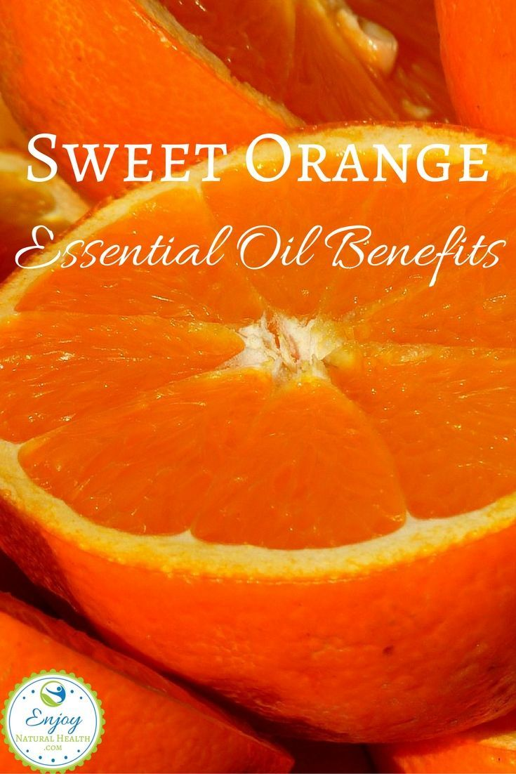 Check out these sweet orange essential oil benefits and uses. I LOVE my orange oil!