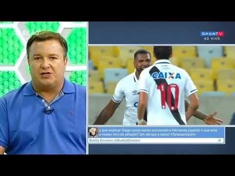 Vasco 1 x 1 Vitória as análises do SELEÇÃO e os próximos jogos do Bahia ...