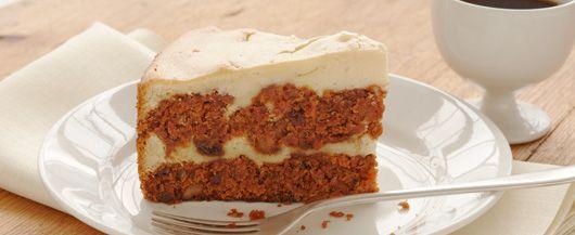 Pumpkin Carrot Cake Cheesecake: Carrot Cakes, Carrot Cake Cheesecake, Sweet Treats, Food, Carrots, Favorite Recipes, Cheesecake Recipes, Dessert