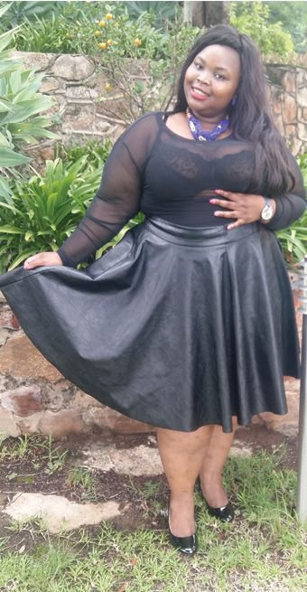 Phumzile Mngoma | Plus Size Boutique