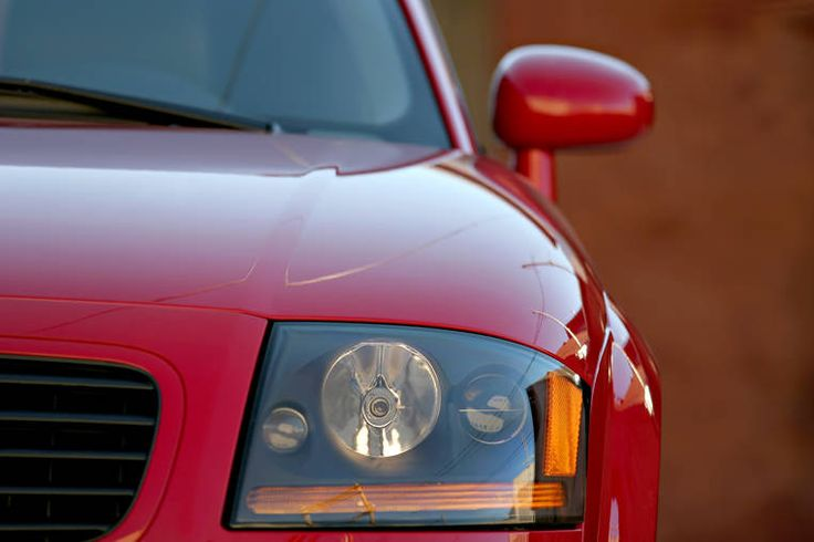 Audi Lease Special Deals