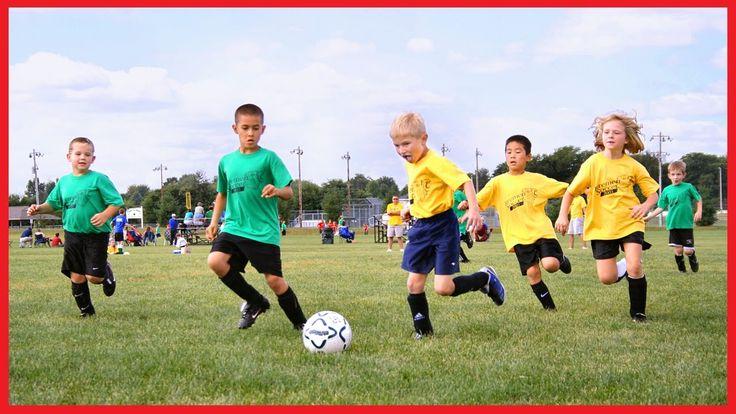Soccer Drills For u10  -  Soccer Training - YouTube