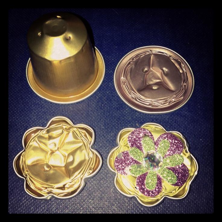 nespresso flowers c psulas nespresso pinterest flower and nespresso. Black Bedroom Furniture Sets. Home Design Ideas