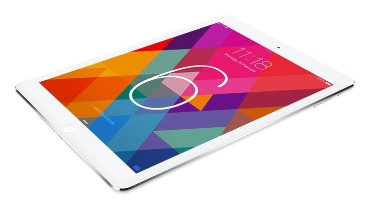 iPad 6 and iPad Air 2 release date rumours