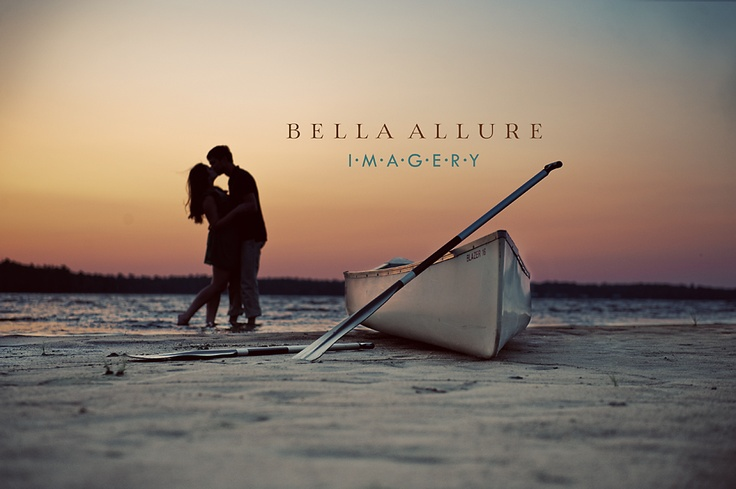 Boat Engagement session.  #sunset #engagement photos #romantic photos #engagement session  Bella Allure Imagery