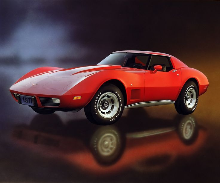 Here's The Top 10 Chevy Corvette Summer Song Playlist