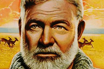 16 Works That Ernest Hemingway Thought A Young Writer Should Read - A curated list of must-reads from Papa himself.