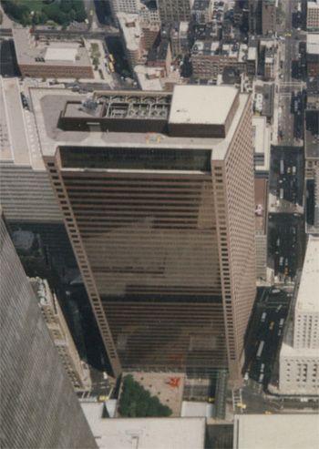google office in america. world trade center 7 cerca con google office in america