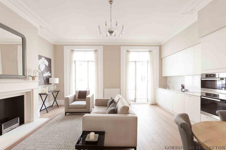 Harcourt Terrace – Gordon Duff & Linton