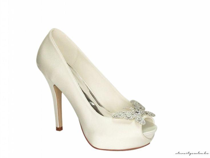 Esküvői cipő 05