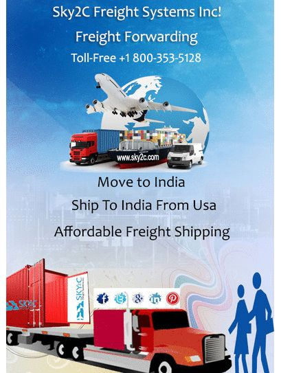 What things are important that you need to know before #Shipping To #India.