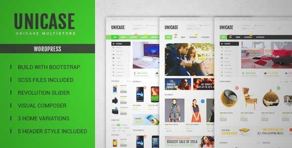 Download and review of Unicase - Electronics Store WooCommerce Theme, one of the best Themeforest eCommerces themes {Download & review at|Review and download at} {|-> }http://best-wordpress-theme.net/unicase-electronics-store-woocommerce-download-review/