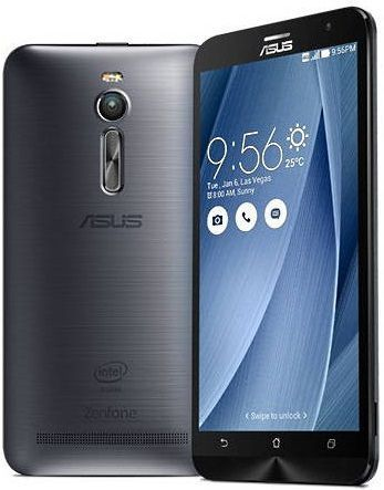 Asus ZenFone 2 64GB Storage Variant Confirmed with Price and Availability