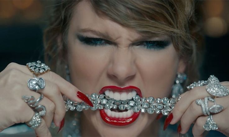 Taylor Swift dropped the first video of her album today and blerds were not having it. Blerds go in on Taylor Swift on this lovely day