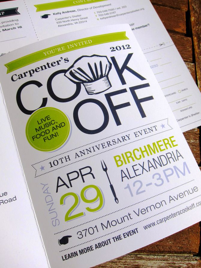 invitation letter for judging an event%0A Cookoff      jpg