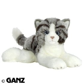 Webkinz Black And White Cat Girl Names