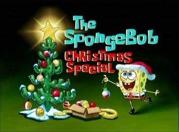 Christmas Who? Cute little Spongebob episode! My kids and I love it.