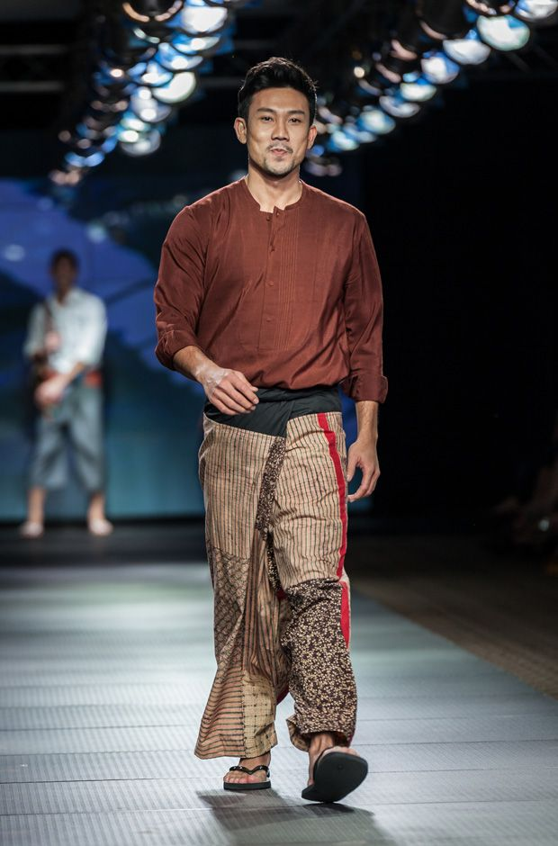 Plaza Indonesia Men's Fashion Week # Bin House 4