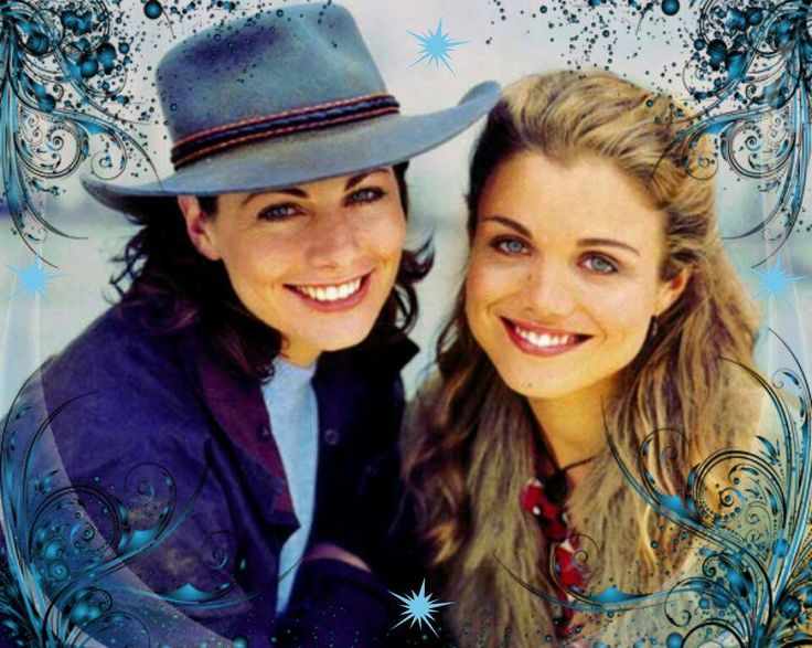 ♥Claire & Tess♥