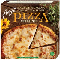 Reviews and taste tests of several popular frozen pizza brands.