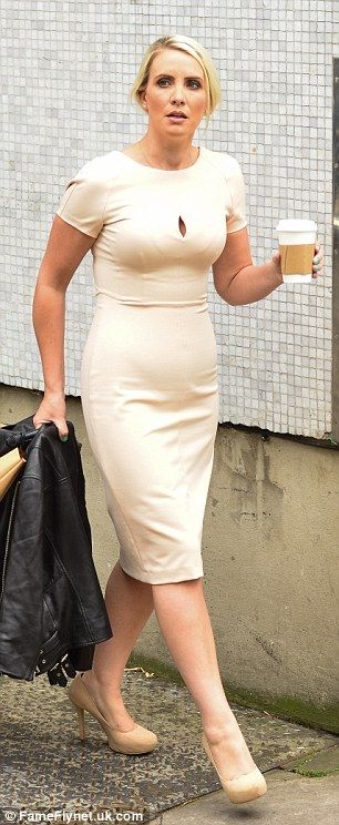 Claire Richards ZARA Dress