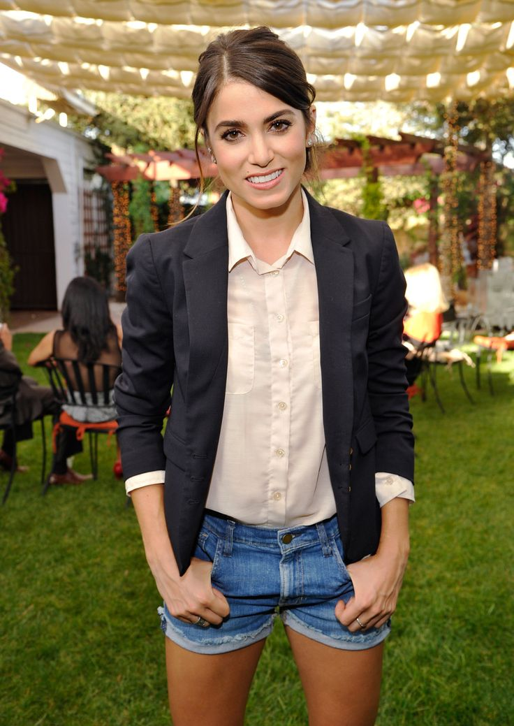 Nikki Reed /lnemnyi/lilllyy66/ Find more inspiration here: http://weheartit.com/nemenyilili