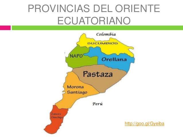 Pin On Tablero Regiones Y Provincias Del Ecuador