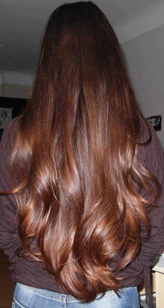 Habioku  ou les cheveux parfaits !
