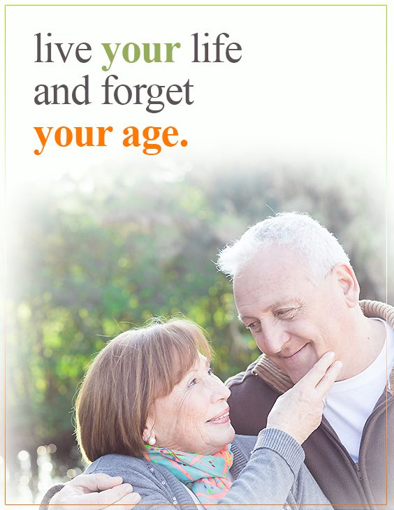 Eharmony - Leading Dating Site for Seniors