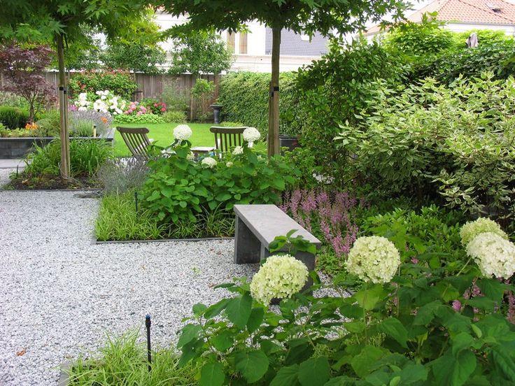 Afbeelding van - Tuin layout foto ...