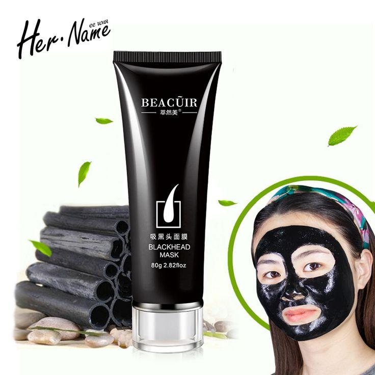 Schwarze holzkohle mitesser flasche skins pro entferner Reißen nase outlet frauen männer schwarz kopf maske hautpflege ance gesunde & schönheit