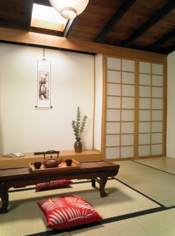 images of japanese house interior themed living room ideas wallpaper