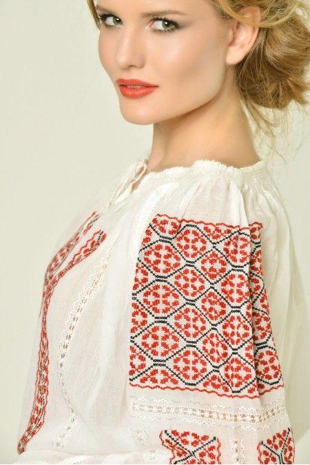 romanian, handmade