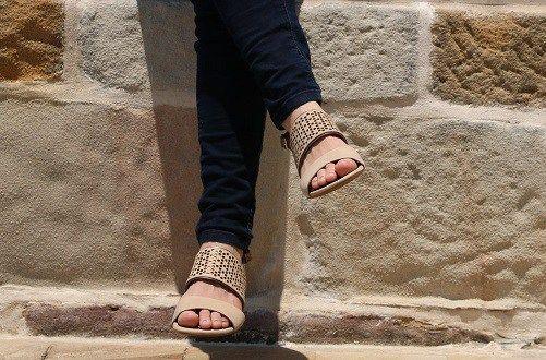 Summer Sandal Sale at ECCO Shoes Australia