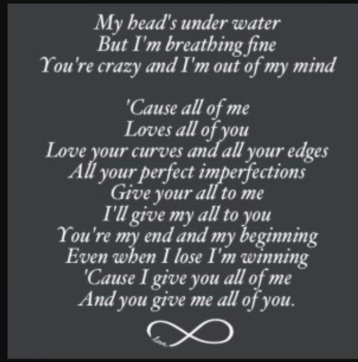 134 best Song lyrics images on Pinterest   Lyrics, Music lyrics ...